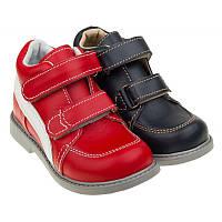 Ботинки Ortex Т-002 N ортопедическая обувь для детей, демисезонная