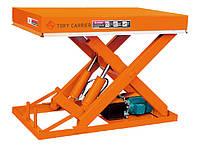 Подъемный стол Tory Carrier SPD02/04 (электрический)