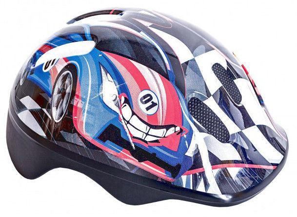 Шлем защитный Spokey™ (cars)