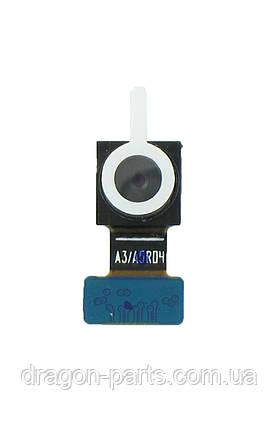 Фронтальная камера 5 мп Samsung A500H Galaxy A5 оригинал , GH96-07705A, фото 2