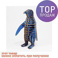 3D пазл Пингвин / Оригинальные подарки