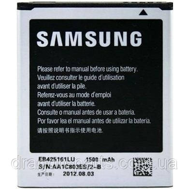 Акумулятор Samsung J105h Galaxy J1 mini Duos EB425161LU, оригінал, фото 2
