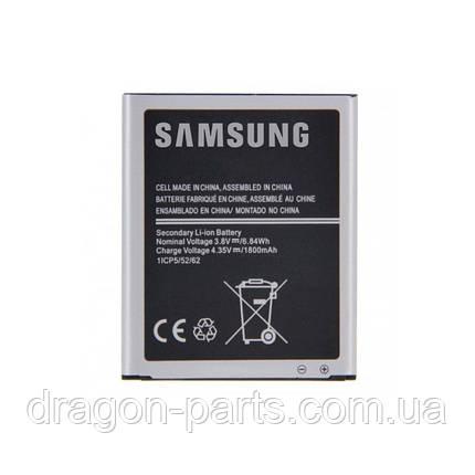 Аккумулятор Samsung J110 Galaxy J1 Ace Duos EB-BJ111ABE, оригинал, фото 2