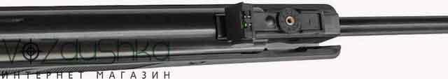 прицельная планка на винтовке SR1000S