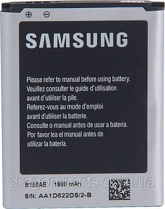 Аккумулятор Samsung I8262 Galaxy Core B150AE, оригинал, фото 2