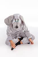 Детский костюм Пес из Бременских музыкантов, рост 120-135 см