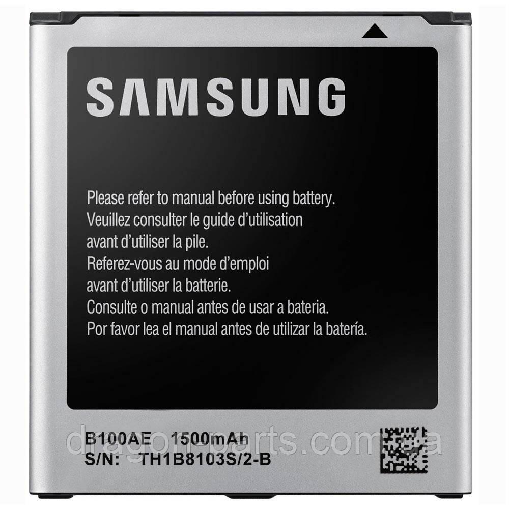 Аккумулятор Samsung G313H Galaxy Ace 4 Lite B100AE, оригинал