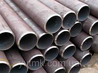 Цельнотянутая стальная труба  440х38 ст. 20 ГОСТ 8732-78
