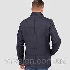 Демисезонная курточка удлинненная 177, фото 2