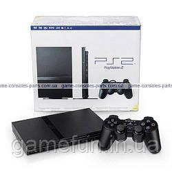 Sony PlayStation 2 Slim (Б.У)