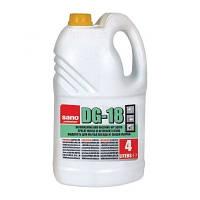 Средство для мытья посуды и овощей DG-18 SANO 4л, арт. 429996