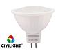 Светодиодная лампа JCDR WF16T6 ceramic