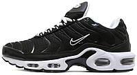 Женские кроссовки Nike Air Max Tn Plus Black /White