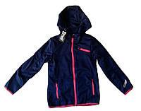 Куртка на флисовой подкладке, размеры 122/128,122/128,  Crivit, арт. Л-477