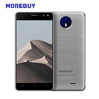 """Смартфон Vkworld F2 5"""" 2/16Gb Siver 13Mpx (Sony IMX149) 2200mAh"""