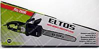 Электропила Eltos ПЦ-2800, фото 1