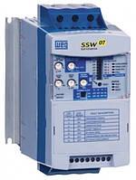 Устройство плавного пуска EXSSW07 0017, 230/380V 17A/7,5kW, 4658124