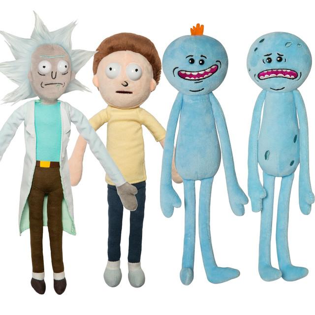 Товар Рик и Морти Rick And Morty