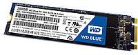 SSD 250GB SATA3 M.2 2280 WD Blue WDS250G1B0B