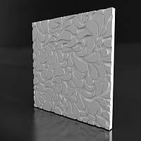 """3D гипсовые панели """"Sheet"""""""