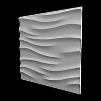 """3D гипсовые панели """"Кеид"""""""