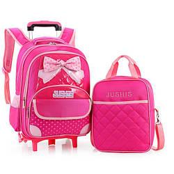 Рюкзаки, сумки, валізи