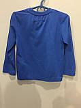 Детский реглан для мальчика 98/104 см, фото 3