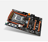 Материнская плата Huanan X79 New Game Motherboard LGA2011 e5-2670, 1650, 2650, 2680, 2660, 1660 Lga 2011, фото 1
