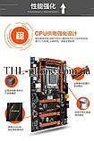 Материнська плата HuananZHI X79 New Game HuananMotherboard LGA2011 e5-2670, 1650, 2680, Huanan Lga 2011, фото 9