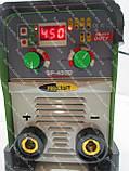 Сварочный инвертор PROCRAFT SP-450D (220 V) , фото 2