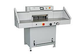 Гильотинная бумагорезательная машина Grafcut 52H