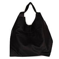 Женская Сумка Черная SHOPPER (9068), фото 1