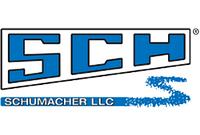 Редуктор вертикальный GE85V, AH156339, DE19409, DE19785, 60540092, 01-0172, 14811.01 системы Schumacher
