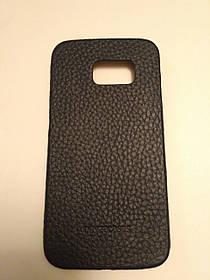 Пластиковый чехол Samsung S6 Edge
