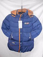 Куртка на мальчика детская зима ( XL - 5XL )