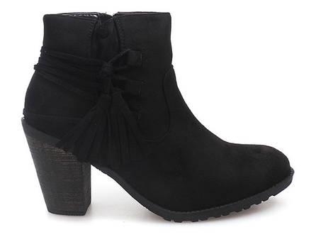 Женские ботинки Robie
