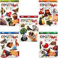 Набор для творчества ОРИГАМИ Ор-01-05