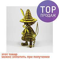 3D пазл Снуснумрик / Оригинальные подарки