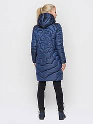 Женская зимняя куртка размеры 42-50 SV 1042