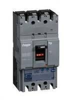 Автоматический выключатель h400 In=400А 3п 50kA