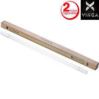 Светодиодная лампа LED Vinga VL-T8G13-06-94L (T8 60 см) Энергосберегающая