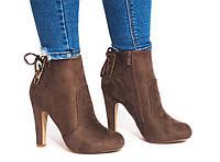 Женские ботинки Vanantwerp, фото 1