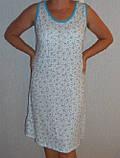Сорочка женская 5-003 хлопок 48-56 р САВАННА, фото 2