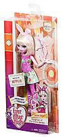 Кукла Эвер Афтер Хай Банни Бланк Лучница Ever After High Archery Bunny Doll Стрельба из Лука