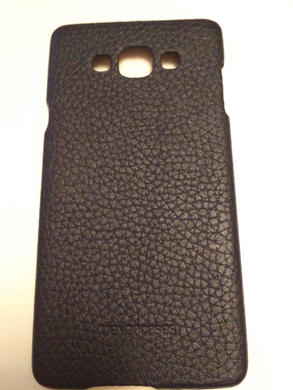 Пластиковый чехол Samsung A7