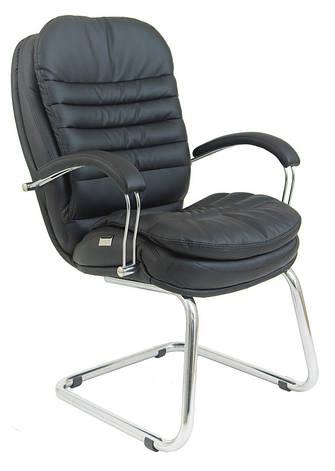 Кресло ВАЛЕНСИЯ  CF хром, фото 2