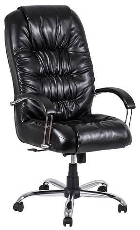 Кресло РИЧАРД Хром М1   , фото 2