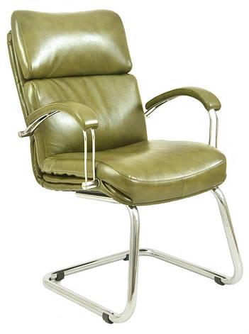 Кресло ДАКОТА  CF Хром, фото 2