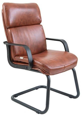 Кресло ДАКОТА  CF Черный, фото 2