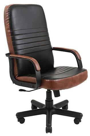 Кресло ПРИУС Пластик М1, фото 2